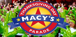 Studio Dancers to Participate in Macy's Parade