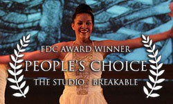 FDC People's Choice Award!